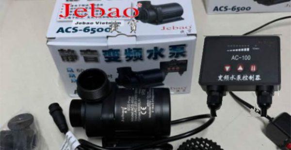 MÁY JEBAO ACS 6500
