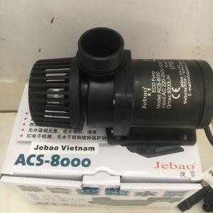 máy bơm Jebao ACS-8000