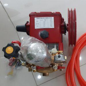Đậu xịt rửa xe cao áp Oshima OS-30 2hp