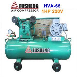 Máy nén khí Fusheng HVA-65 (1Hp 220V)