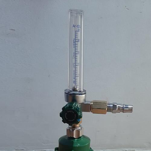 bộ lượng kế dùng bình oxy y tế